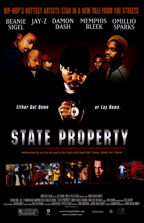 State Property  Soundtrack Download