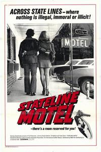 Stateline Motel - 27 x 40 Movie Poster - Style A