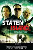 Staten Island - 27 x 40 Movie Poster - Style A