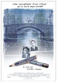 Steal a Pencil for Me - 43 x 62 Movie Poster - Bus Shelter Style A