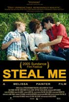 Steal Me - 27 x 40 Movie Poster - Style A
