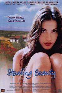 Stealing Beauty - 11 x 17 Movie Poster - Style A