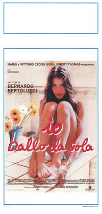 Stealing Beauty - 13 x 28 Movie Poster - Italian Style A