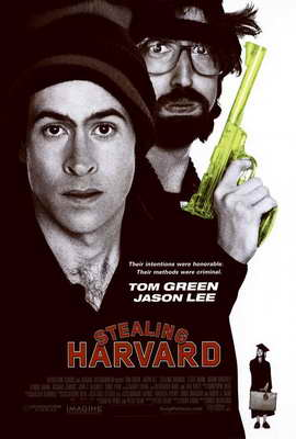 Stealing Harvard - 27 x 40 Movie Poster - Style A