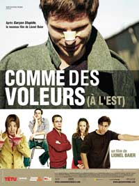 Stealth - 11 x 17 Movie Poster - French Style A