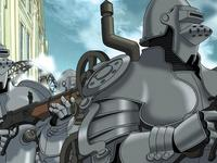 Steamboy - 8 x 10 Color Photo #3