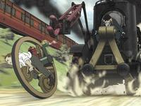 Steamboy - 8 x 10 Color Photo #4