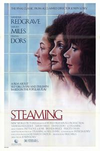 Steaming - 27 x 40 Movie Poster - Style A