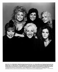 Steel Magnolias - 8 x 10 B&W Photo #2