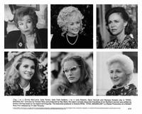 Steel Magnolias - 8 x 10 B&W Photo #4