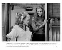 Steel Magnolias - 8 x 10 B&W Photo #6