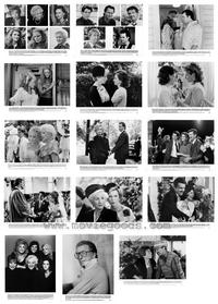 Steel Magnolias - Set of 15 - 8 x 10 B&W Photos