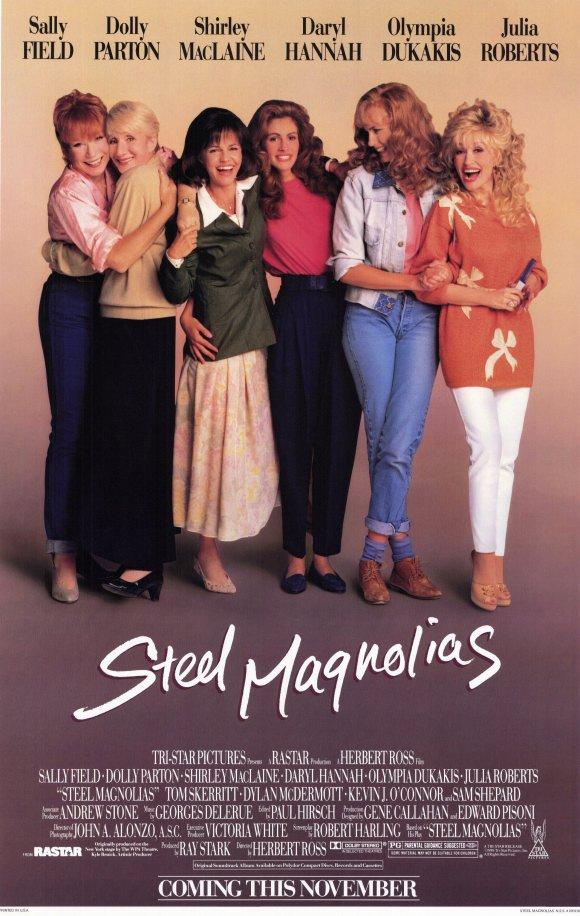 steel magnolias movie Steel magnolias - official trailer  funny steel magnolia scenes - duration:  2:52 steel magnolias (1/8) movie clip - too much insulin.