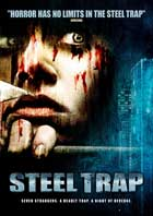 Steel Trap - 11 x 17 Movie Poster - Swedish Style A