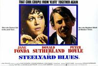 Steelyard Blues - 11 x 17 Movie Poster - Style A