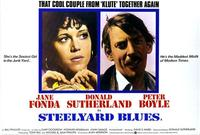 Steelyard Blues - 27 x 40 Movie Poster - Style A