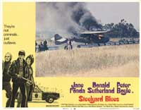 Steelyard Blues - 11 x 14 Movie Poster - Style I