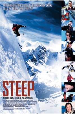 Steep - 11 x 17 Movie Poster - Style A