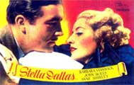 Stella Dallas - 11 x 17 Movie Poster - Spanish Style A