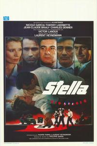Stella - 11 x 17 Movie Poster - Belgian Style A