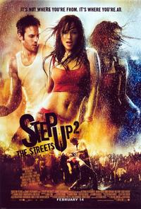 Step Up 2: The Streets - 27 x 40 Movie Poster - Style A