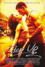Step Up - 11 x 17 Movie Poster - Style A