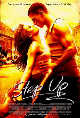 Step Up - 27 x 40 Movie Poster - Style A