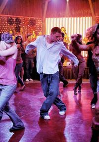 Step Up - 8 x 10 Color Photo #3