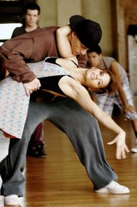 Step Up - 8 x 10 Color Photo #12