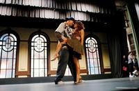 Step Up - 8 x 10 Color Photo #16