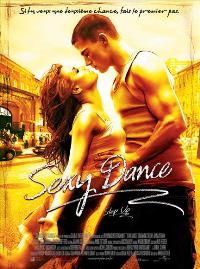 Step Up - 27 x 40 Movie Poster - French Style A