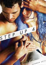 Step Up Revolution - 11 x 17 Movie Poster - Style A