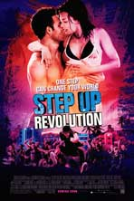 Step Up Revolution - 27 x 40 Movie Poster - Style A
