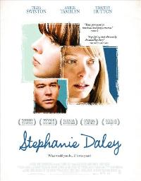 Stephanie Daley - 11 x 17 Movie Poster - Style A