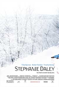 Stephanie Daley - 11 x 17 Movie Poster - Style B