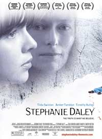 Stephanie Daley - 11 x 17 Movie Poster - Style D