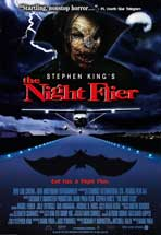 Stephen King's The Night Flier - 11 x 17 Movie Poster - Style A