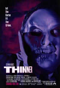 Stephen King's Thinner - 11 x 17 Movie Poster - Style A