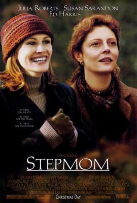 Stepmom - 11 x 17 Movie Poster - Style A