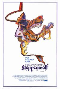 Steppenwolf - 27 x 40 Movie Poster - Style A