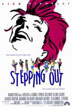Stepping Out - 11 x 17 Movie Poster - Style A