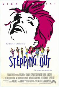 Stepping Out - 27 x 40 Movie Poster - Style A
