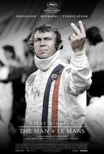 Steve McQueen The Man and LeMans