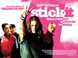 Stick It - 11 x 17 Movie Poster - Style B