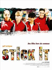 Stick It - 11 x 17 Movie Poster - French Style A