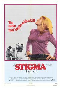 Stigma - 27 x 40 Movie Poster - Style A