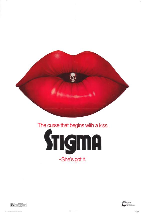 Stigma movie