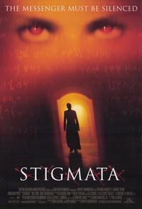 Stigmata - 11 x 17 Movie Poster - Style A