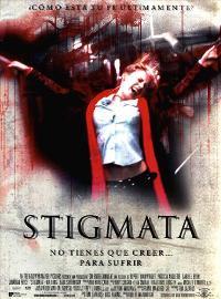 Stigmata - 11 x 17 Movie Poster - Spanish Style A