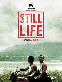 Still Life - 43 x 62 Movie Poster - Bus Shelter Style A